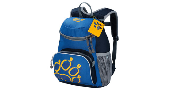 Jack Wolfskin Little Joe Backpack Kids night blue